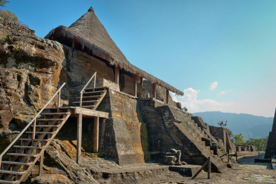 5 lugares que debes visitar en tu viaje a Malinalco, Pueblo Mágico