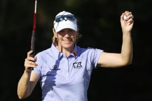 Annika Sorenstam jugará el U.S. Senior Women's Open