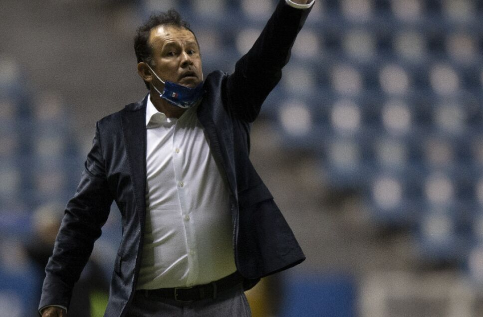 Juan Reynoso Cruz Azul