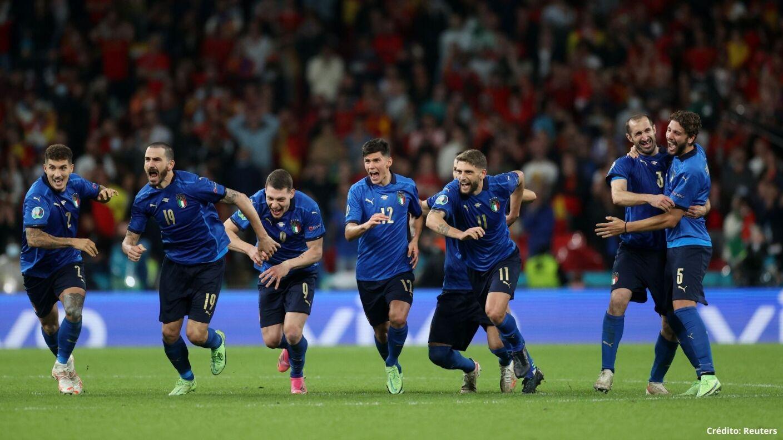 20 Italia vs España Eurocopa 2020 semifinales.jpg