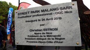 Street Park Malang Sarr