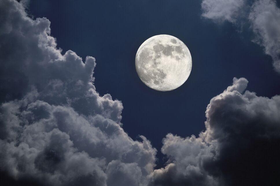 Superluna de Flores, cómo, cuándo