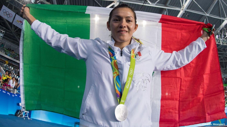 8 medallistas mexicanos en Río 2016 Juegos Olímpicos.jpg