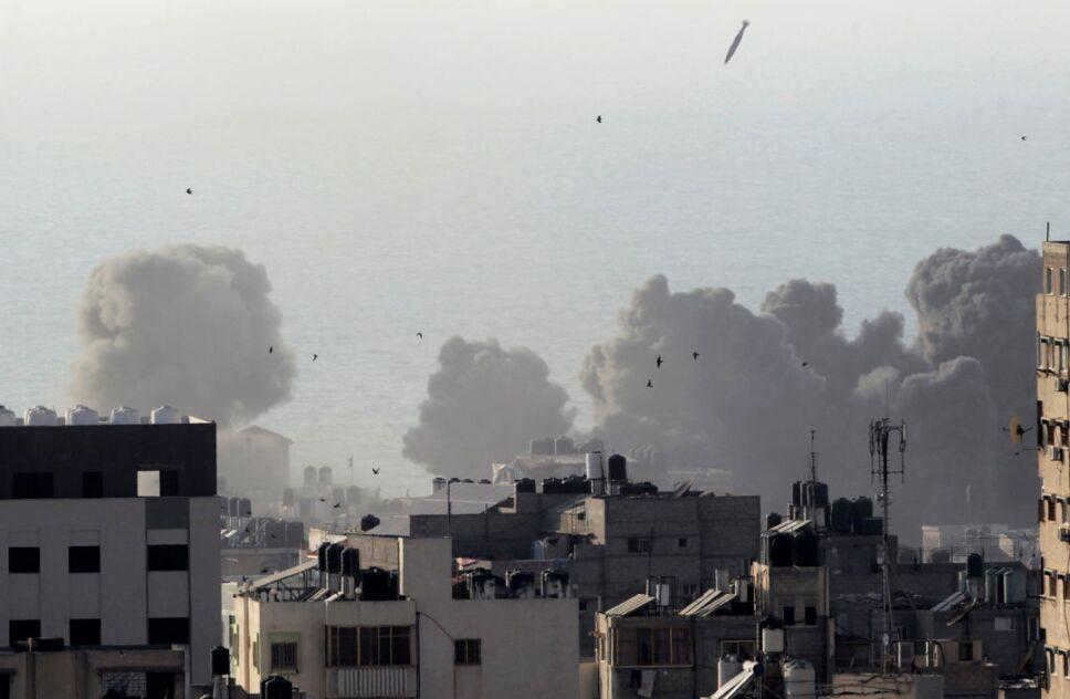 tregua palestina israel3