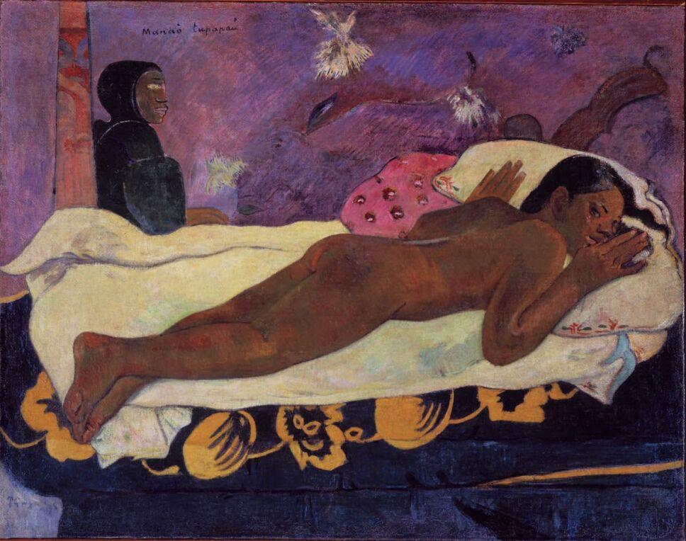 obras-de-paul-gauguin-1892-el-espiritu-de-los-muertos-vela-museo-albright-knox.jpeg