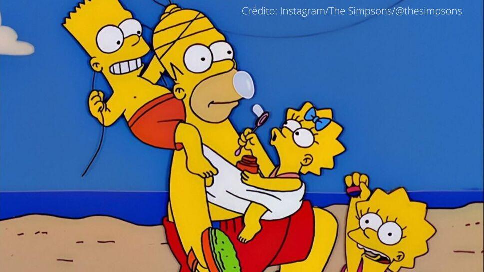 Los Simpson podrían tener una segunda película