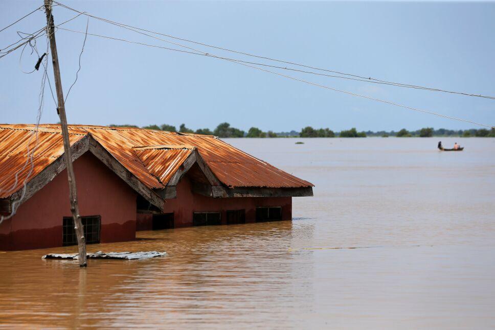 Nigeria inundacones