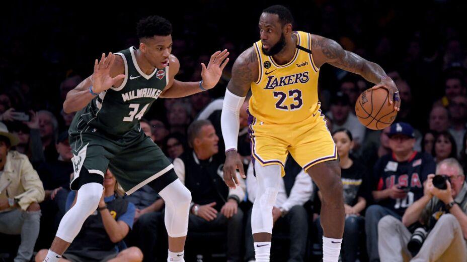 LeBron James y los Lakers vuelven este jueves a las duelas de la NBA.