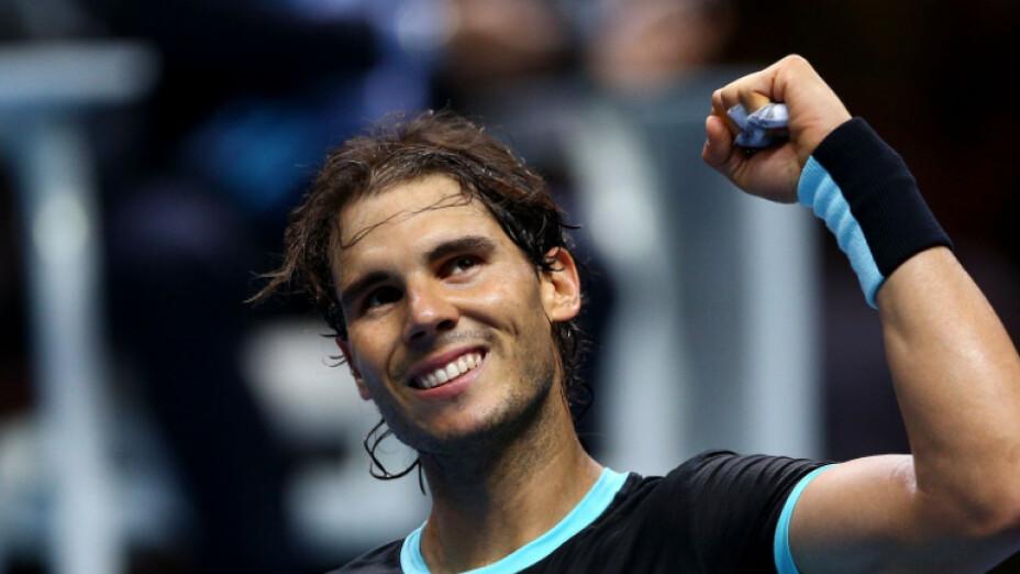 Nadal no estará en Roland Garros