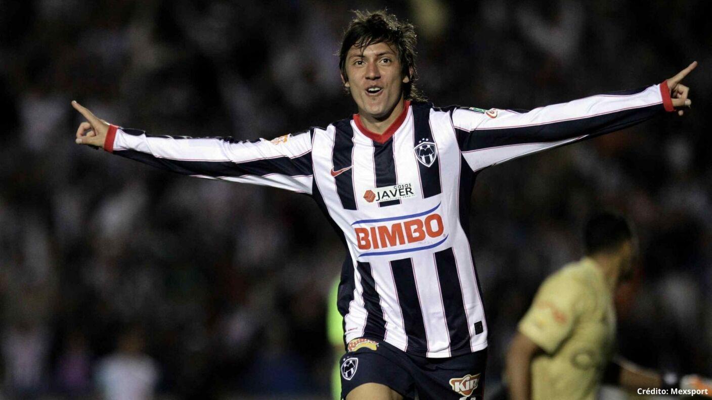 11 futbolistas argentinos en Rayados de Monterrey.jpg