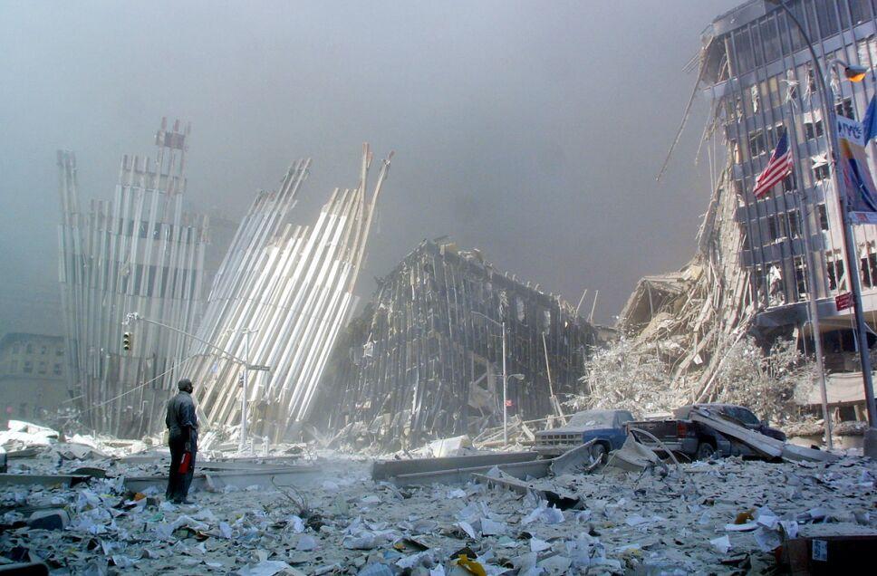 Datos que no sabías del 11 de septiembre