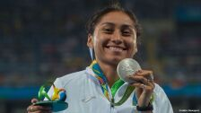 1 medallistas mexicanos en Río 2016 Juegos Olímpicos.jpg