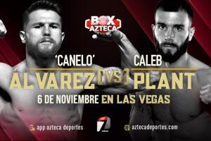 Canelo vs Caleb