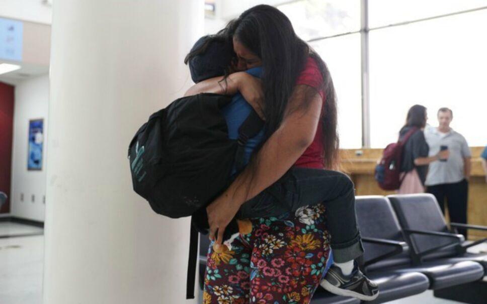 Asilo a inmigrantes
