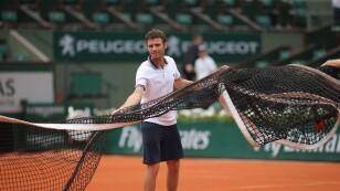 El Roland Garros se jugará en septiembre