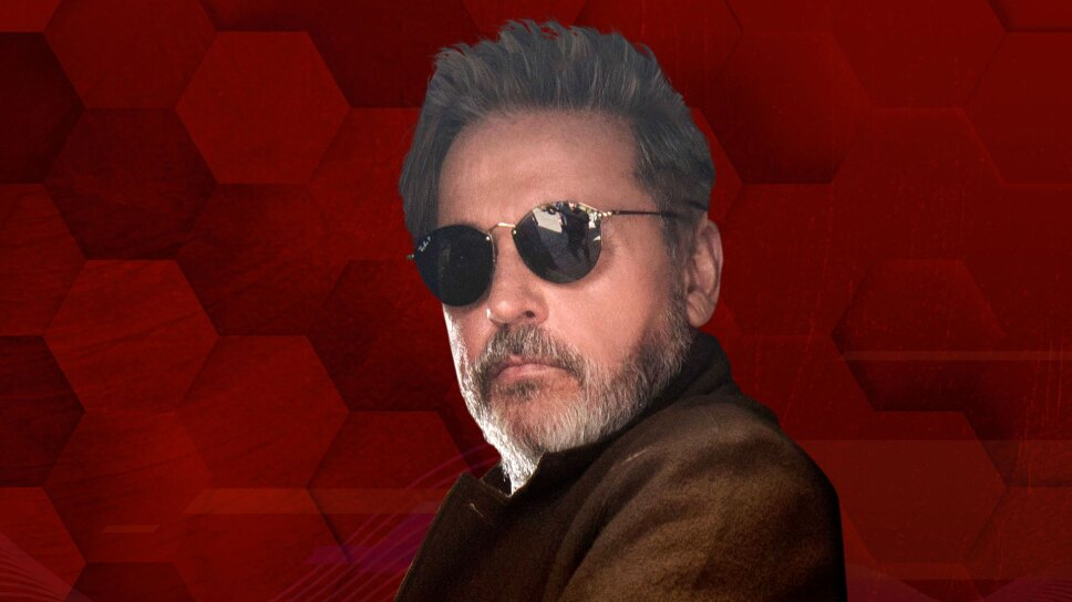 Ricardo Montaner La Voz perfil