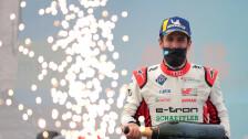 Lucas di Grassi Berlin Formula E