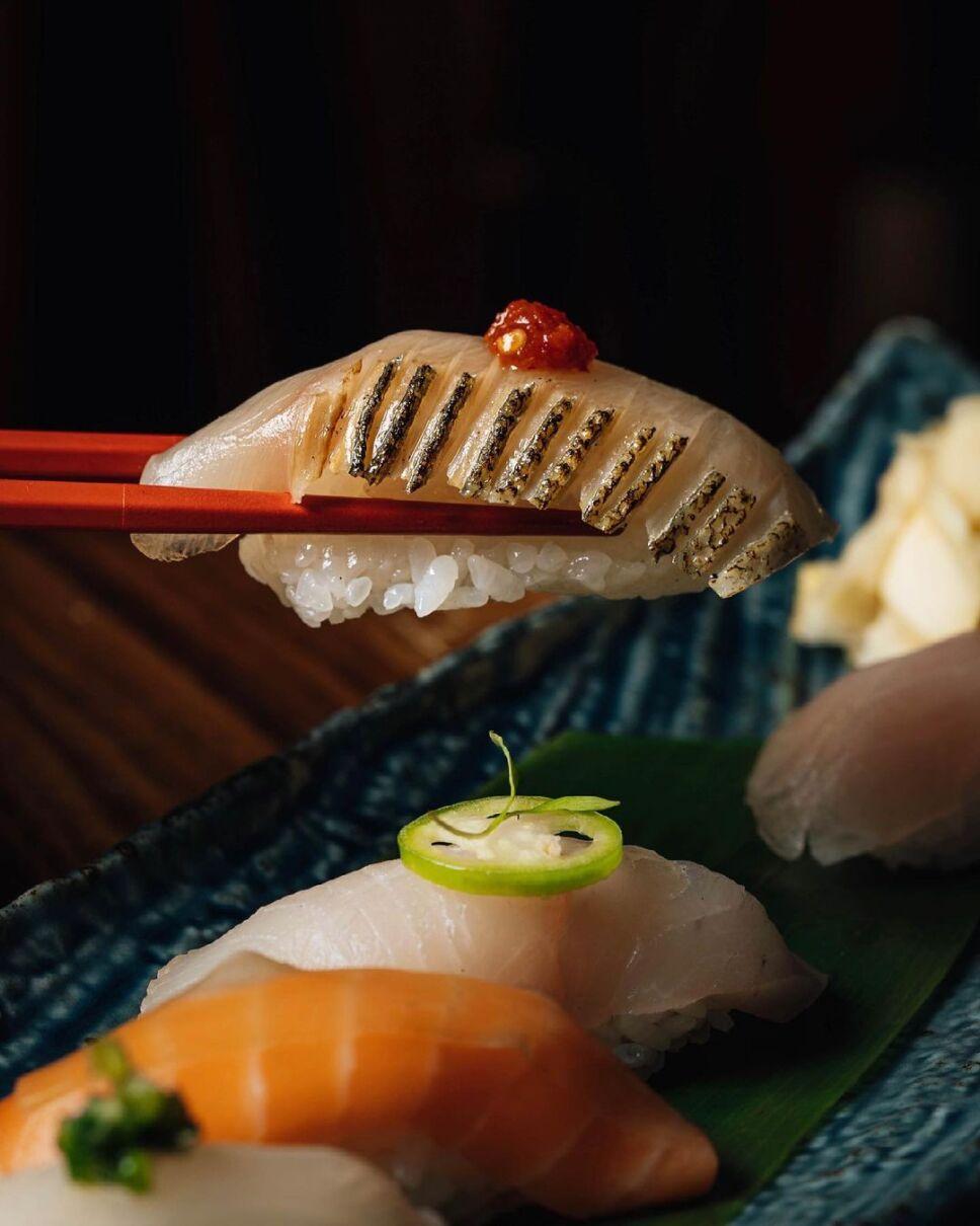 Komodo miami sushi