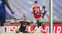 Galería: Final FA Cup