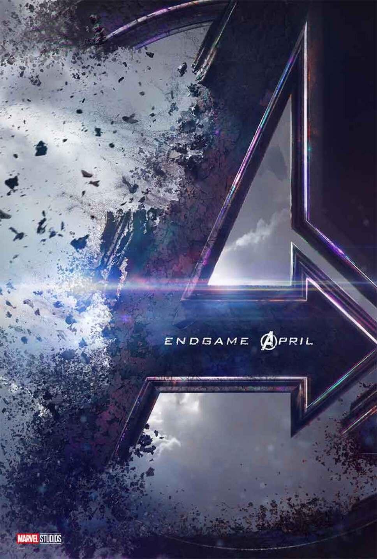 Avengers Endgame azteca siete