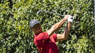 Tiger Woods sufrió un terrible accidente automovilístico y lo reportan como herido