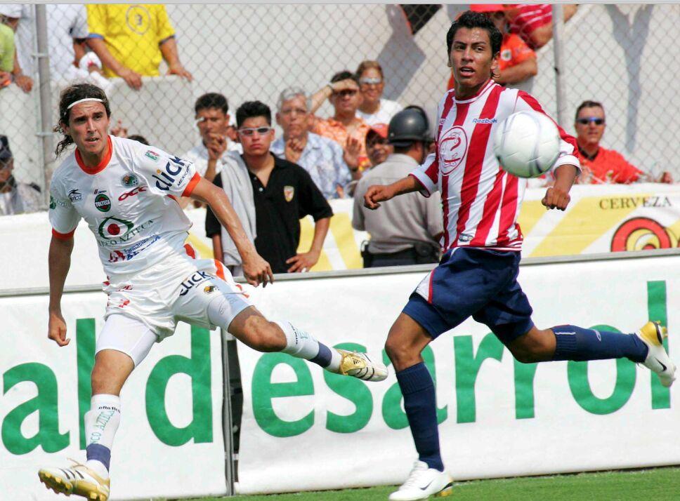 Chivas y su joven equipo
