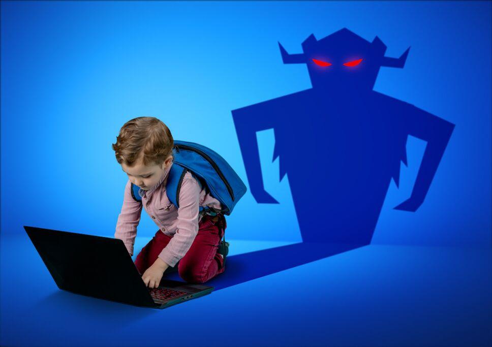 Ciberseguridad y menores: ¿Cómo proteger a nuestros hijos de los riesgos en internet?