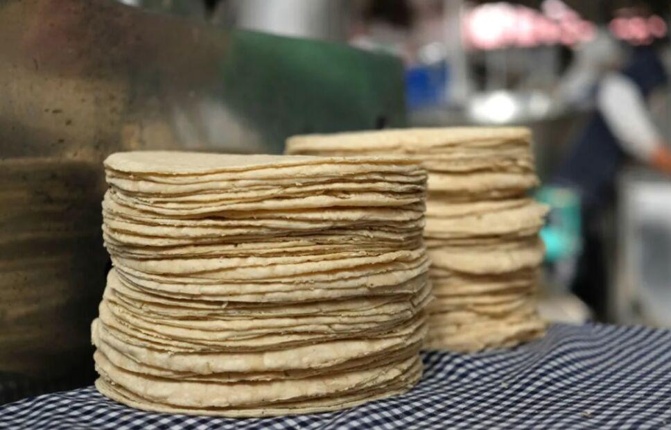No subirá el precio de la tortilla de maíz y nixtamalizada: SE