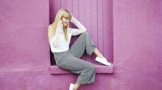 Zapatos con los que puedes combinar los culottes