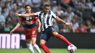 Monterrey v Chivas - Torneo Apertura 2019 Liga MX