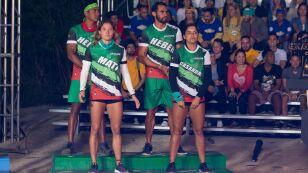 México Copa Exatlón