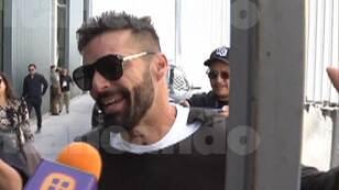 Exclusiva Ricky Martin Ventaneando