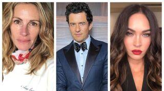 Orlando Bloom y otros 6 famosos catalogados como los menos limpios de Hollywood