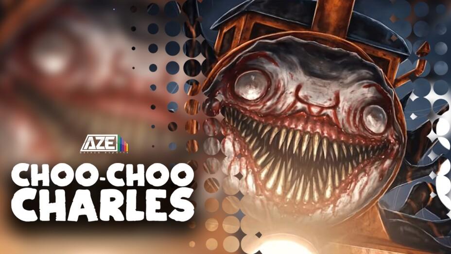 Choo – Choo Charles