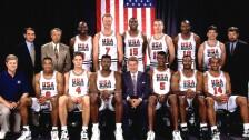 El Dream Team cumple 25 años... ¿el mejor de la historia?