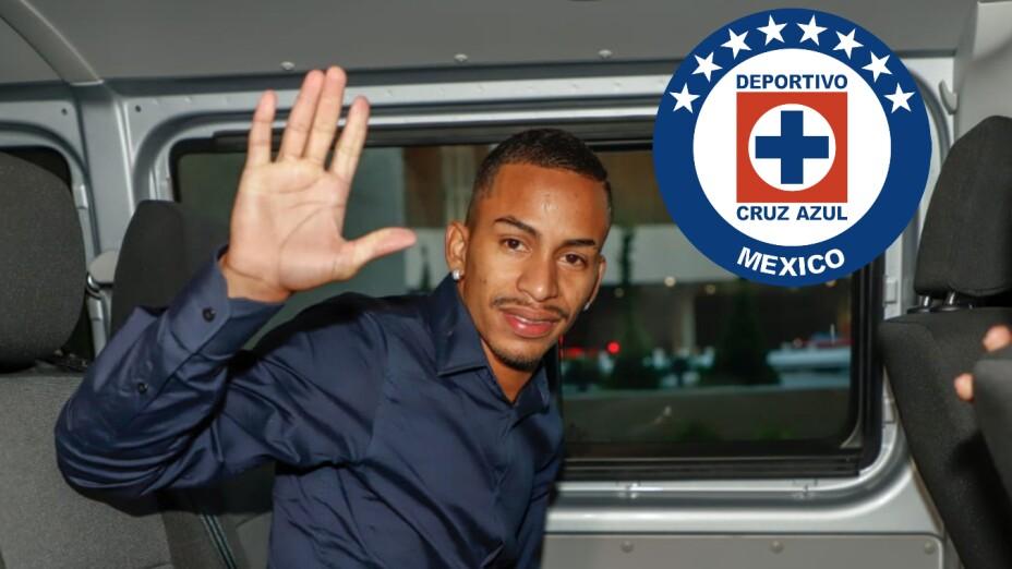 Cruz Azul Paulinho