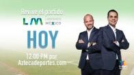 Limpiemos México | Team Martinoli vs Team García
