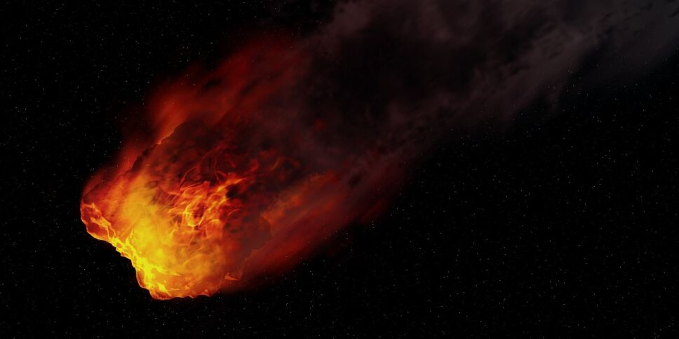 asteroide tierra bombas nucleares