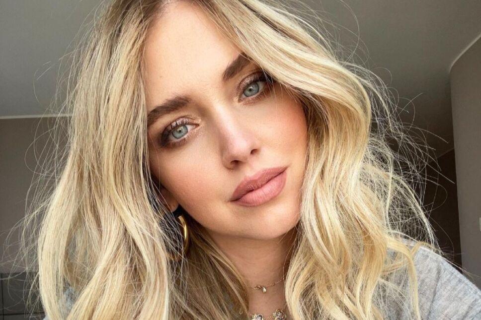 Básicos para crear un look de maquillaje natural al estilo Chiara Ferragni