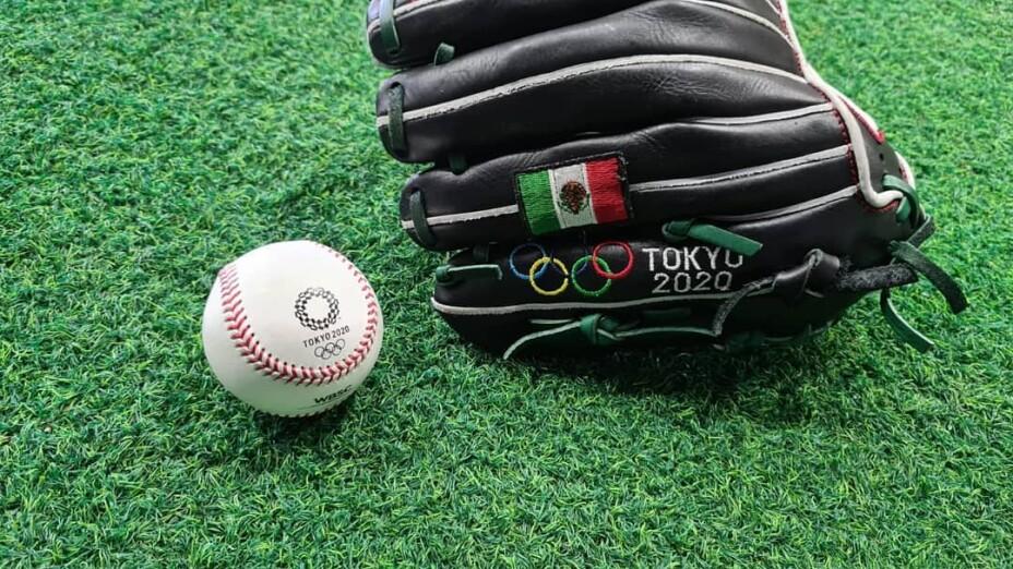 Selección Mexicana de Beisbol vs República Dominicana Juegos Olímpicos