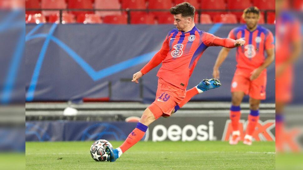 Mason Mount de Chelsea Liga de Campeones 7 de marzo de 2021 en Sevilla AP Foto Angel Fernández.jpg