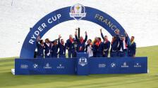 La edición 43 de la Ryder Cup se tenía prevista para realizarse en septiembre de este año en Wisconsin