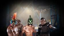 Luchadores mexicanos entre los mejores del mundo