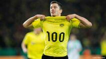 5 EX JUGADORES del Borussia Dortmund robert lewandowski.jpg