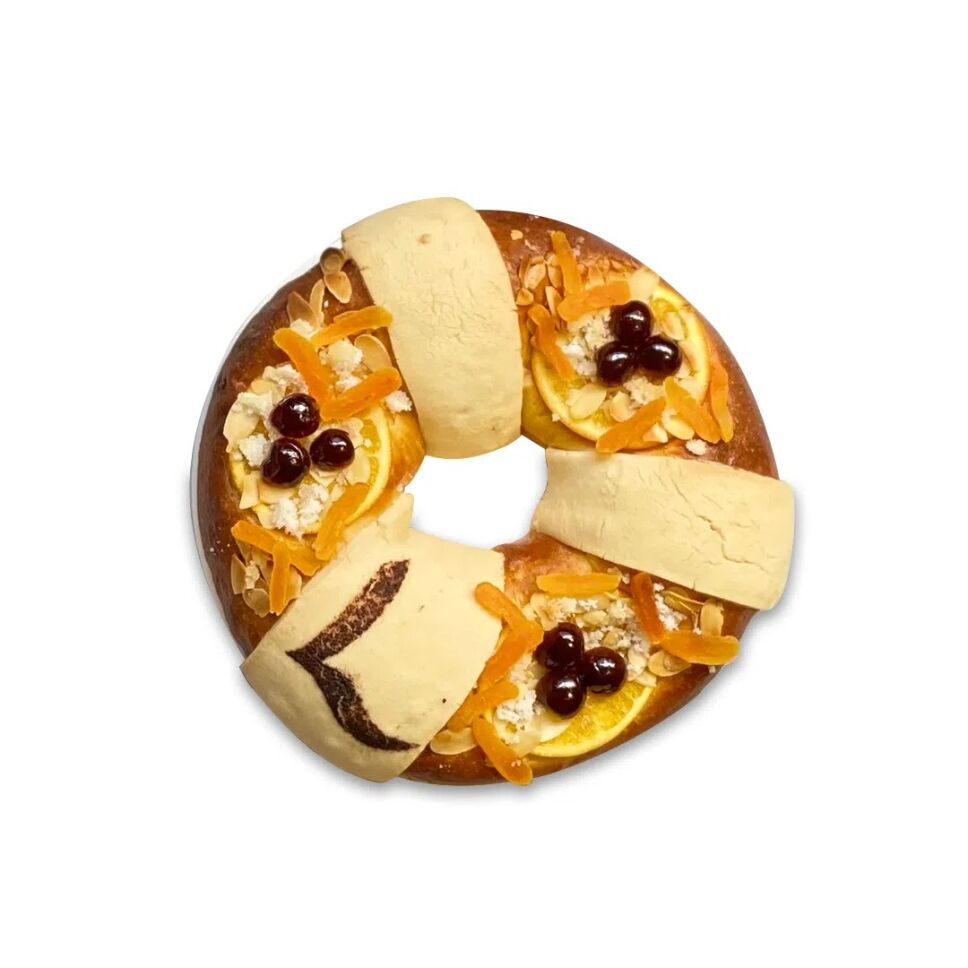 rosca loco tequila