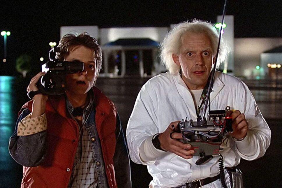 """¿Qué pasó con los actores de la película """"Volver al futuro"""" a 36 años de su estreno?"""