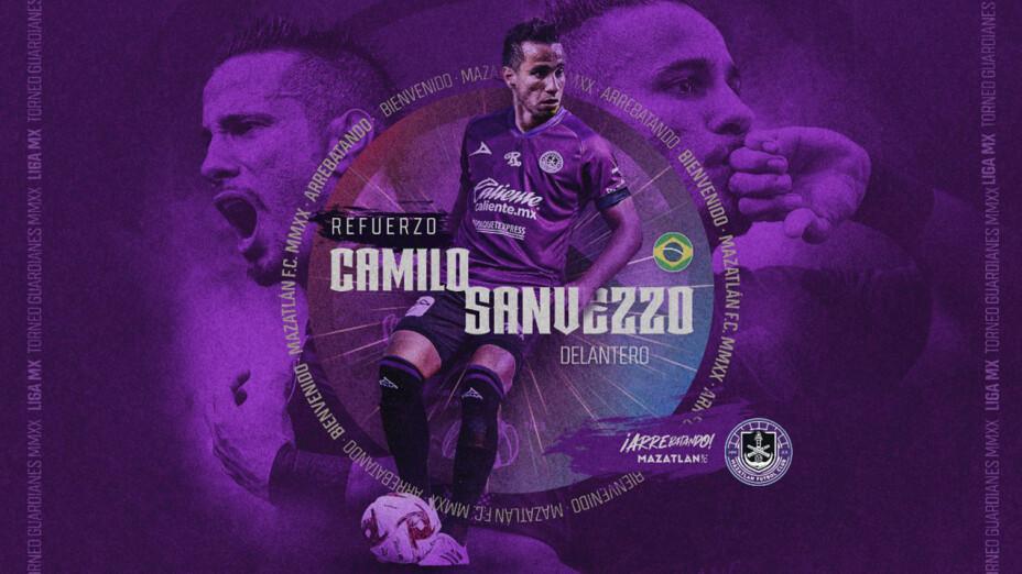 Camilo Sanvezzo
