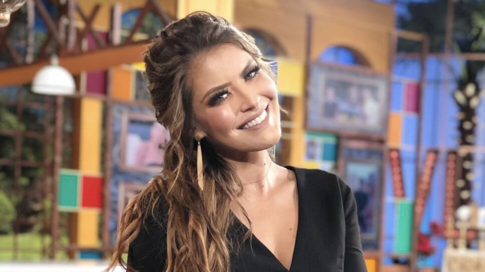 Vanessa Claudio deja Venga la Alegría