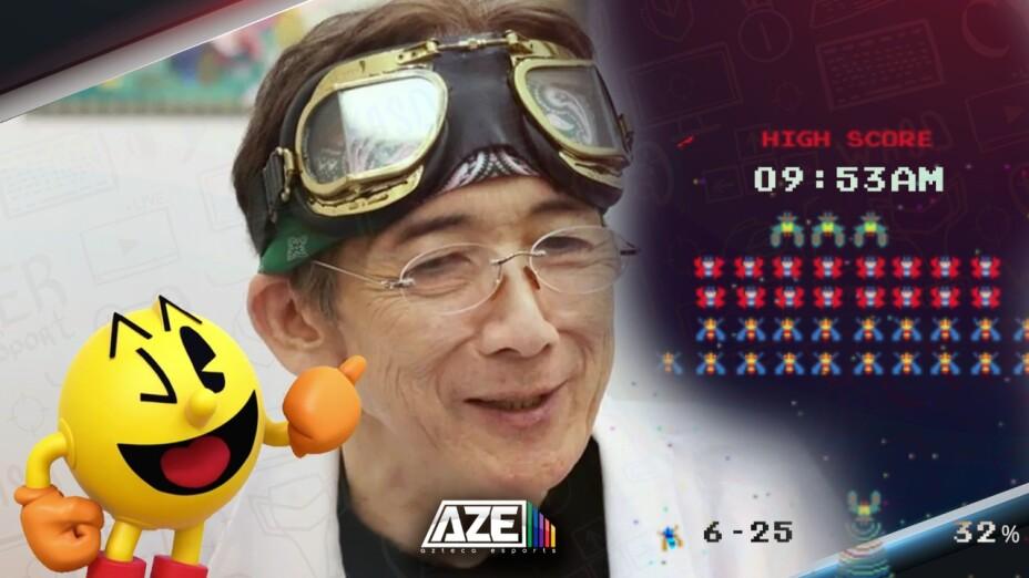 Hiroshi 'Mr Dotman' Ono