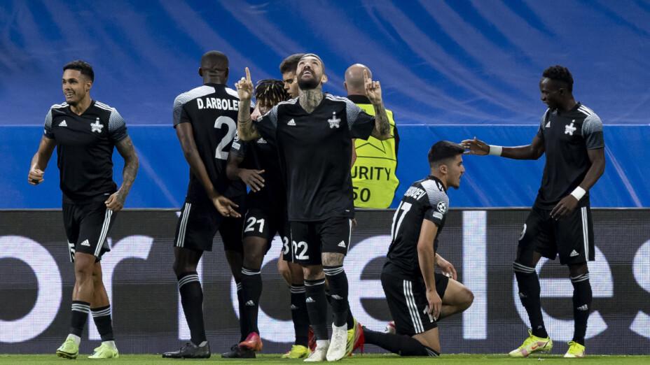 Sheriff derrota al Real Madrid.png